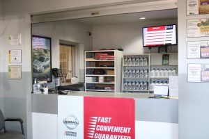 greg vann nissan service & parts express counter