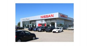 greg vann nissan dealership photo mobile