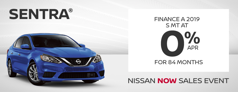 greg vann nissan specials sentra now july sales event banner